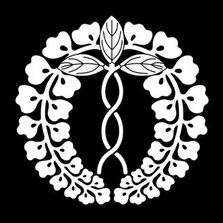 Japanese aristocratic kin group