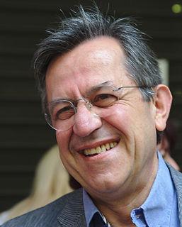 Nikolaos Nikolopoulos Greek politician