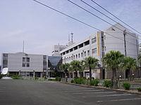 Nishinoomote city hall.jpg