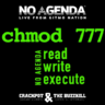 No Agenda cover 777.png