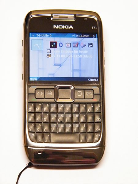 File:Nokia E71.JPG