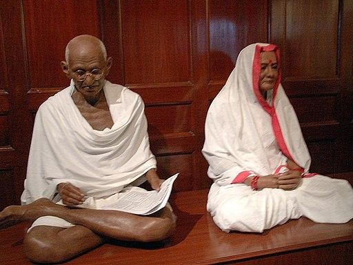 Non Interactive Gandhi