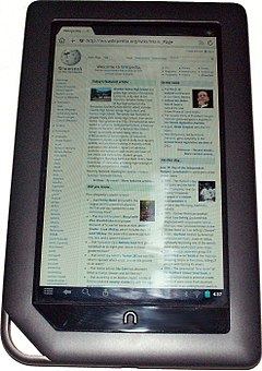 Nook Color Showing Wikipedia Index On Dolphin Browser HD.jpg