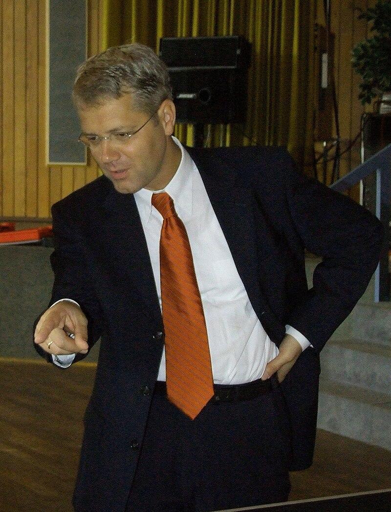 Norbert Roettgen CJD Koenigswinter 2006.jpg