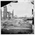 Norfolk, Va. Ruined buildings at Navy Yard LOC cwpb.01295.tif