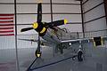 North American P-51D-25-NA Mustang Dixie Boy LFront Stallion51 11Aug2010 (14797221540).jpg