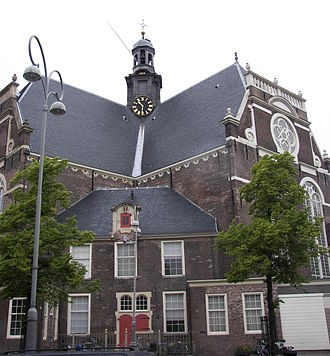Noorderkerk - Image: North Church Amsterdam