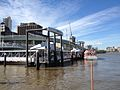 North Quay ferry wharf in 08.2014.JPG