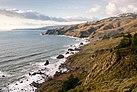 Northern California Coast as seen from Muir Beach Overlook.jpg