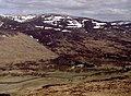 Northern slopes of Cairn of Barns - geograph.org.uk - 1651263.jpg