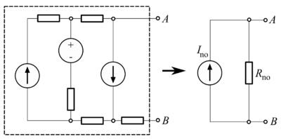 Fundamental Physicselectricityelectric Circuit Theorem Wikiversity