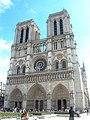 Notre Dame de Paris von Vorne.JPG