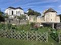 Nouaillé-Maupertuis (86) Abbaye 04.jpg