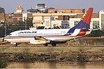 Nova Air Lines Boeing 737-200 STI-1.jpg