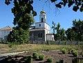 Novoukrayinka Church of Oleksandr Nevskiy 03 Soborna (Lenina) Str. 71 (YDS 2668).jpg