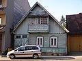 Nowy Targ Kolejowa dom.jpg