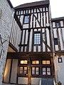 Noyers-sur-Serein - Maison du Compagnonnage 4.jpg