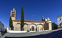 Nuestra Señora de la Asunción en Valencia de las Torres.jpg