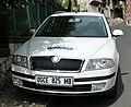 OSCE car in Sarajevo.JPG