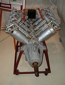 List of aircraft engines - Wikipedia