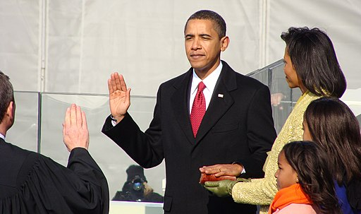 Prophecy Watch: Obama's Policies Paving the Way for the Antichrist