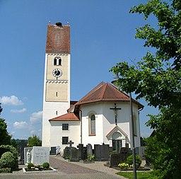 Oberroth St.Stephan
