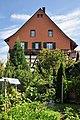 Oberstammheim - Alte Kanzlei, Hauptstrasse 76 2011-09-16 14-15-08.JPG