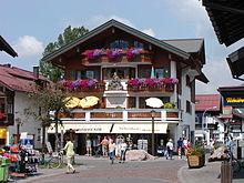 Hotel In Deutschland Buchen