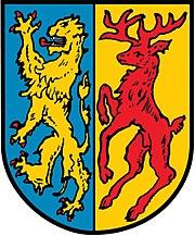 Offizielles Wappen Herzberg am Harz