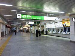 大船駅 - Wikipedia