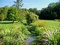 Ognon (60), parc d'Ognon, l'Aunette 01.jpg
