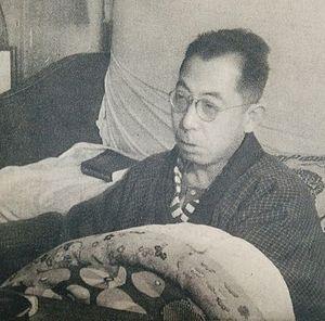 Hideo Oguni - Hideo Oguni in 1948