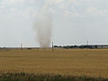 Oklahoma Dust Devil - July 2011 (6061962464).jpg