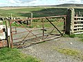 Old Gate. - geograph.org.uk - 434720.jpg