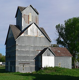 Ithaca, Nebraska Village in Nebraska, United States