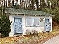 Old Post Office, Glenville, NC (45709738905).jpg