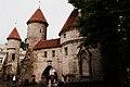 Old Town of Tallinn, Tallinn, Estonia - panoramio (17).jpg