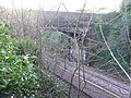 Old bridge at Ratho Station - geograph.org.uk - 1060147.jpg