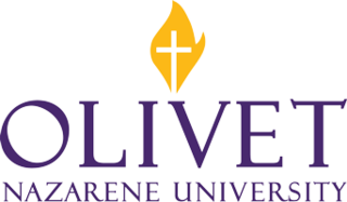 Olivet Nazarene University University in Bourbonnais, Illinois