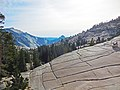 Olmsted Point overlooking the Half Dome, Yosemite, California - panoramio (1).jpg