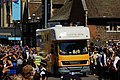 Olympic Torch Relay - Day 66 at Croydon (geograph 3050100).jpg