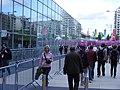 Olympic crowds Stratford International Station. (7721564414).jpg