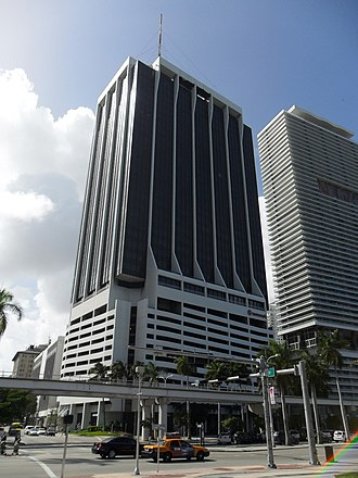 One Biscayne Tower - One Biscayne Tower