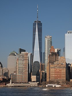 One World Trade Center Fähre.jpg