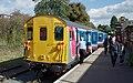 Ongar railway station MMB 04 205205.jpg