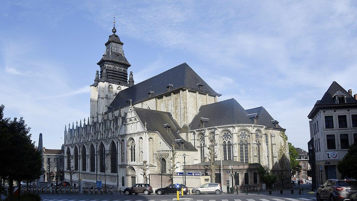 Chapel Church - Wikipedia
