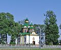 Orthodox Church of the Assumption of the Holy Mother in Przemysl.JPG