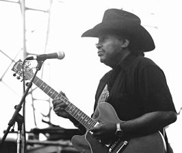 Otis Rush in 2002