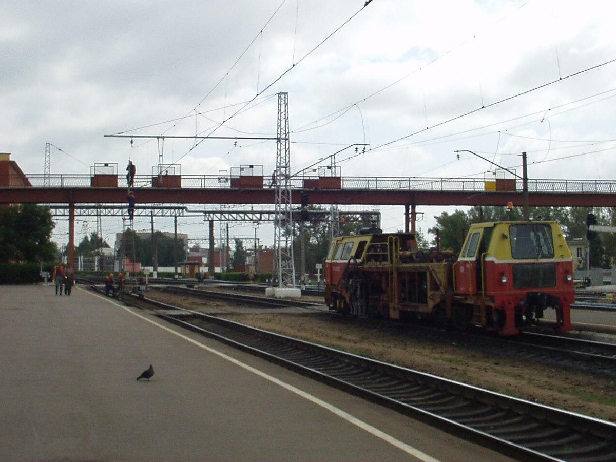 Схема электроснабжения железных дорог фото 830