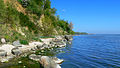 Osłonino. Klif nad Zatoką Pucką.jpg
